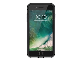 Griffin Survivor Strong Case for iPhone 7 Plus iPhone 8 Plus, Black Dark Gray, GB42815, 34993611, Carrying Cases - Phones/PDAs