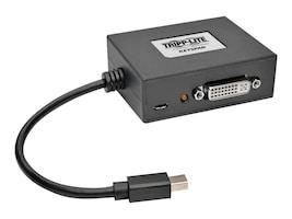 Tripp Lite B155-002-DVI-V2 Main Image from Left-angle