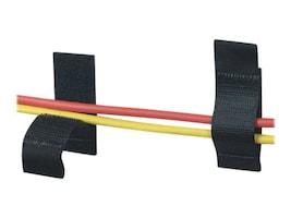 Black Box Hook & Loop Hanger 10-pack, FT9370, 10896904, Premise Wiring Equipment