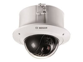 Bosch Security Systems AutoDome IP 4000I 1080p 12x In-Ceiling Clear Bubble Camera, NDP-4502-Z12C, 34566707, Cameras - Security