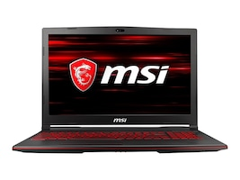 MSI Computer GL63221 Main Image from Front