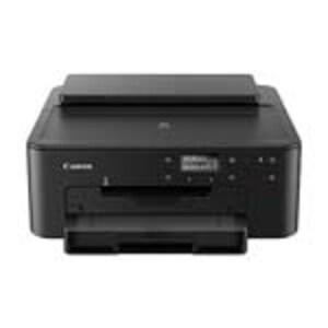 Canon PIXMA TS702 Wireless Inkjet Printer, 3109C002AA, 38176538, Printers - Ink-jet