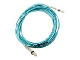 Axiom LC-SC 50 125 OM3 Multimode Duplex Cable, Aqua, 20m, LCSC10GA-20M-AX, 17659418, Cables
