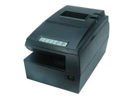 Star Micronics HSP7743 Hybrid Receipt Valid MICR Ethernet Printer Endorser - Gray w  Power, 37960980, 37671393, Printers - POS Receipt