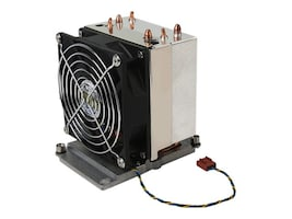 Lenovo 205W Heat Sink for ThinkStation PX20, 4XG0Q17168, 34805860, Cooling Systems/Fans