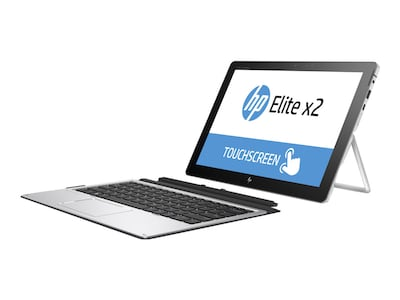 HP Elite x2 1012 G2 2.8GHz processor Windows 10 Pro 64-bit Edition, 1KE39AW#ABA, 34216694, Tablets