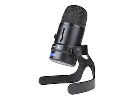 Cyber Acoustics Rainier USB Professional Recording Mic, CVL-2004, 34920227, Microphones & Accessories