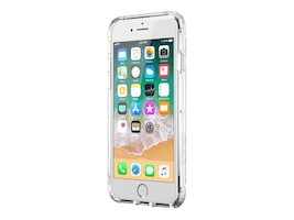 Griffin Survivor Clear Case for iPhone 8, Clear, GB42312-2, 34510480, Carrying Cases - Phones/PDAs