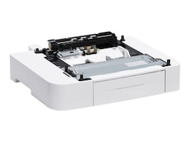 Xerox 550-Sheet Tray for WorkCentre 3655, 097S04625, 17727767, Printers - Input Trays/Feeders