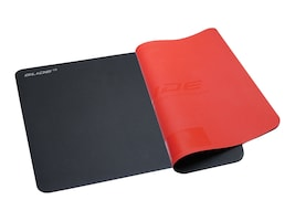 Verbatim MAD CATZ G.L.I.D.E. 19 GAMING  ACCSSURFACE WATER RESISTANT MOUSE PAD, SGSSNS19BL01, 36741193, Ergonomic Products