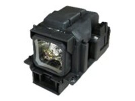 Total Micro Replacement Lamp for LT280, LT380, VT470, VT75LPE-TM, 15609530, Projector Lamps