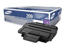 Samsung Black Toner Cartridge for SCX-4824FN & SCX-4828FN MFPs, MLT-D209S, 8833613, Toner and Imaging Components