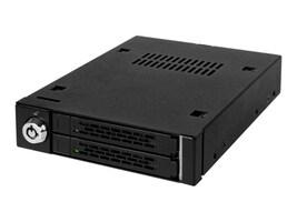 Icy Dock 2.5 SATA SSD Mobile Rack, MB992SK-B, 14685274, Hard Drive Enclosures - Single