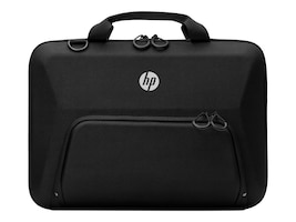 HP 14 Always-On Case, Black, 3YF54AA, 35744368, Carrying Cases - Notebook