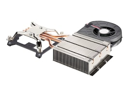 Intel Active Fan Cooler, BXHTS1155LP, 13304661, Cooling Systems/Fans