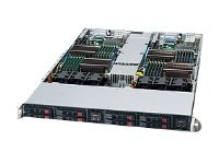 Supermicro SYS-1026TT-IBQF Main Image from Right-angle