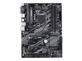 Gigabyte Technology H370 HD3 Main Image from Front