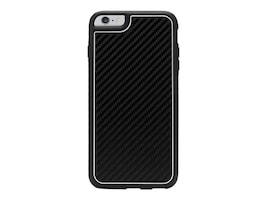 Griffin Identity Graphite 1B4B, Black White, GB40055, 17699057, Carrying Cases - Phones/PDAs