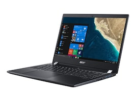 Acer TravelMate TMX3410-M-5608 Core i5-8250U 1.6GHz 8GB 256GB SSD ac BT FR WC 14 FHD W10P64, NX.VHJAA.004, 36221171, Notebooks