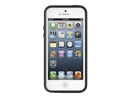 Belkin View Case for iPhone 5 5s, Clear Blacktop, F8W153TTC00, 16377030, Carrying Cases - Phones/PDAs