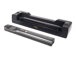 Vupoint MAGIC WAND Portable Scanner with Auto-Feed Dock, PDSDKST470VP, 17600598, Scanners
