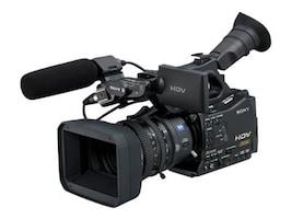 Sony HVR-Z7U 1080p HDV Camcorder, PXWX70, 30809521, Camcorders