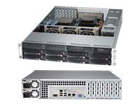 Supermicro SYS-6027R-73DARF Main Image from Multi-angle