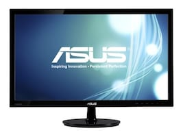 Asus VS228H-P Main Image from Front