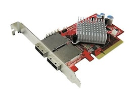 Addonics Technologies AD2MS6GPX8-E Main Image from Right-angle