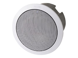 THE ALGO 8188 IS A SIP COMPLIANT IP CEILING SPEAKER FOR VOICE PAGING,, 8188, 37379851, Locks & Security Hardware
