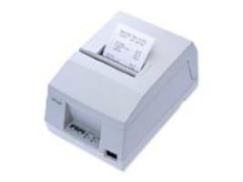 Epson TM-U325 Parallel Receipt   Validation Printer w  PS-180 Power Supply - Gray, C31C223A8991, 5627460, Printers - Dot-matrix