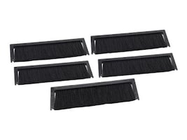 APC NetShelter SX Roof Brush Strip, AR7714, 10191040, Rack Mount Accessories