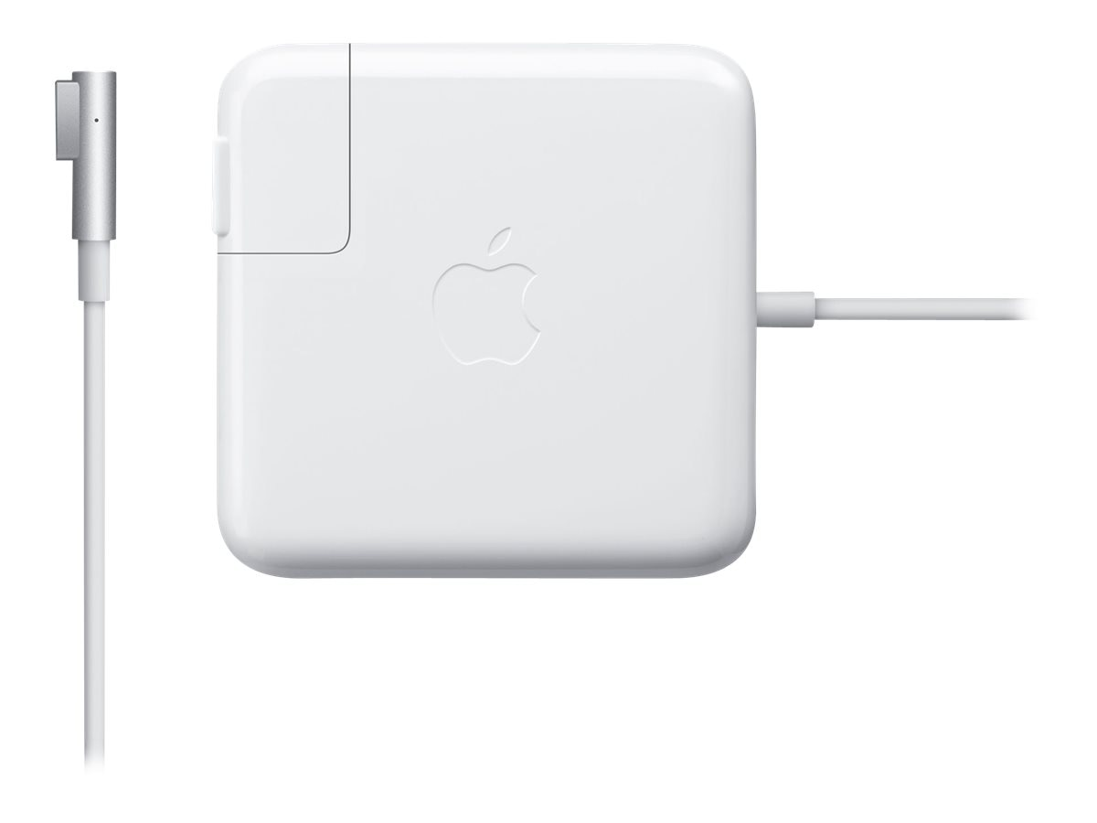 Apple 45W MagSafe Power Adapter for MacBook Air (2011 and older models), MC747LL/A, 12155069, AC Power Adapters (external)