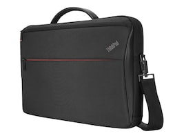 Lenovo CASE BO 14IN THINKPAD PRO SLIM TOPLOAD, 4X40W19826, 37544167, Carrying Cases - Other