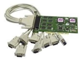 Lava Octopus-550 8-Port Serial Board, OCTOPUS-550, 220584, Remote Access Hardware