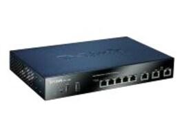 D-Link NetDefend DFL-260E Unified Threat Management Firewall, DFL-260E-NB, 13637297, Network Firewall/VPN - Hardware