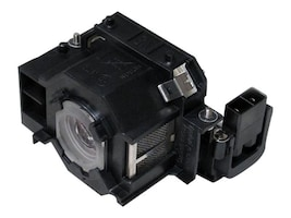 Ereplacements Projector Lamp with Housing for Epson EMP-8 EMP-8, ELPLP42-OEM, 33407886, Projector Lamps