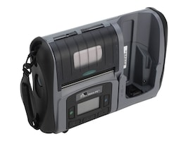 Zebra RW 420 Plus Mobile Printer, R4P-6UBA0000-00, 14627402, Printers - POS Receipt