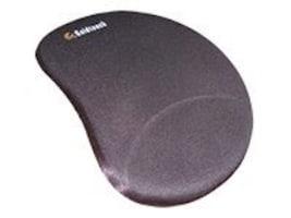 Ergoguys Goldtouch Black Gel Filled Mousing Platform, GT6-0017, 8075859, Ergonomic Products
