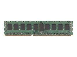 Dataram 4GB PC3-10600 240-pin DDR3 SDRAM DIMM for Select Models, DTM64328G, 33572697, Memory