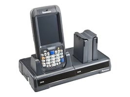 Intermec Desktop Dock, CK70 71, NA Power, DX1A02B10, 12841368, Portable Data Collector Accessories
