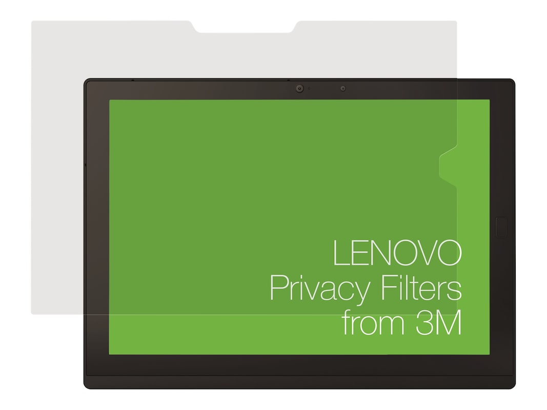 Lenovo Privacy Filter for ThinkPad X1 Tablet Gen 3