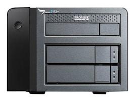 Promise 6TB Hard Drive for Pegasus2 R2Plus Thunderbolt, P2R2HD6CFUS, 21645191, Hard Drives - Internal