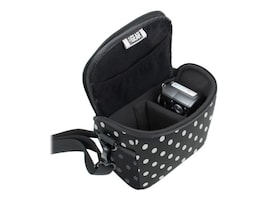 Accessory Genie Protective Camera Case with Rain Cover, GRQLQIL100PDEW, 36567383, Carrying Cases - Camera/Camcorder