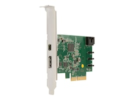 HP Thunderbolt-2 PCIe 1-port I O, F3F43AT, 17378245, Controller Cards & I/O Boards