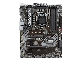 MSI Computer B360APRO Main Image from Front