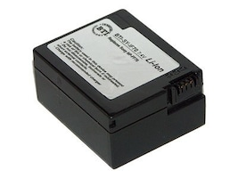 BTI Battery, InfoLithium, 7.4V, 1360mAh, for Sony BC-TRF, DCH-HC1000, DCR-IP1, More, SY-IF70, 7927301, Batteries - Camera