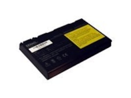 Denaq 4400mAh 8-cell Battery for Acer Aspire 9100, NM-BATCL50L-8, 15280658, Batteries - Notebook