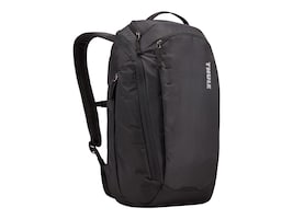 15.6 Thule Enroute 23L Backpack, Black, 3203596, 35261737, Carrying Cases - Notebook