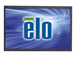 ELO Touch Solutions E496859 Main Image from Front
